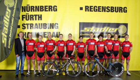 RG OSC-Cyclingteam